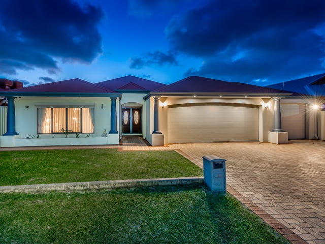 3 Craighall Turn, Madeley, WA 6065