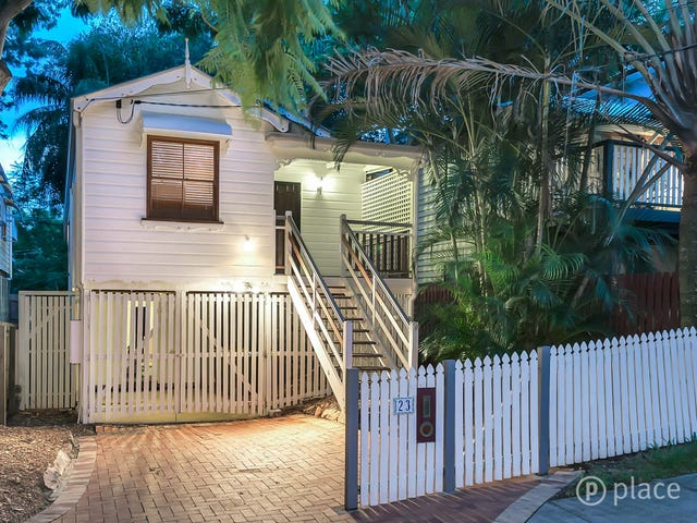 23 Dover Street, Red Hill, Qld 4059