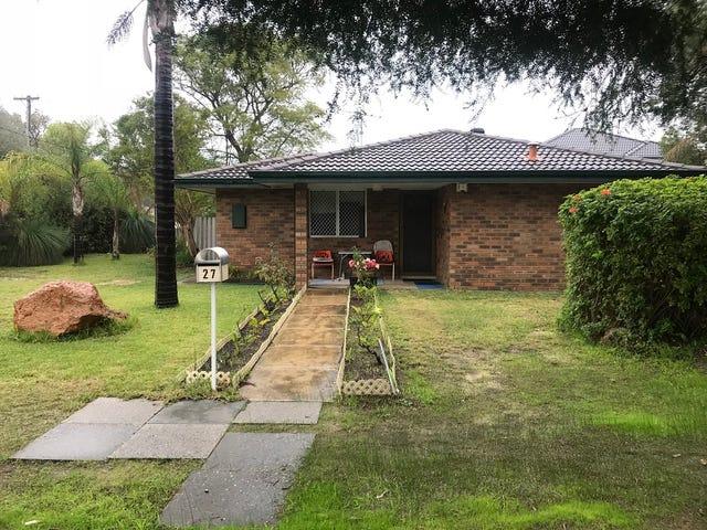 27 Redcliffe Avenue, Balga, WA 6061