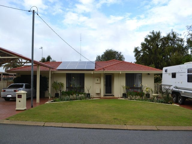 9 Maiden Park Road, Withers, WA 6230