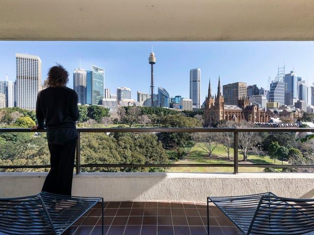 1010/1 Boomerang Place, Woolloomooloo, NSW 2011