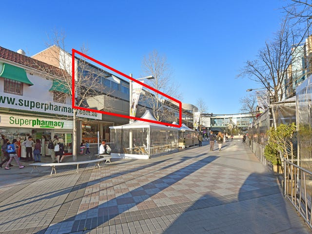 B/25-31 Florence Street, Hornsby, NSW 2077