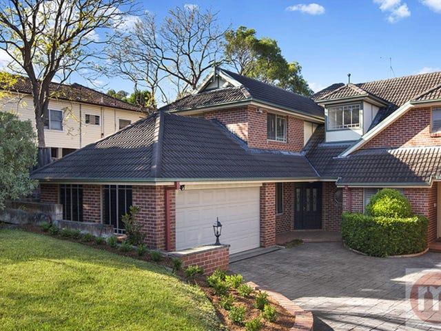 18A John Street, Hunters Hill, NSW 2110