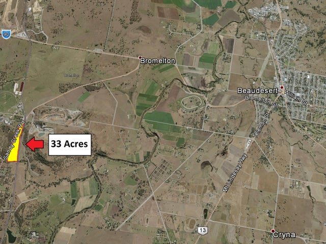 359 Sandy Creek Road, Beaudesert, Qld 4285