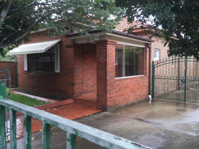 2 Chelmsford Avenue, Belmore, NSW 2192