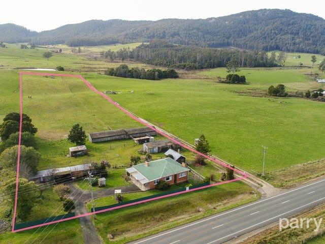35030 Tasman Highway, Scottsdale, Tas 7260