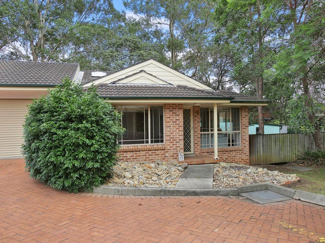 4/42 Bowden Street, Guildford, NSW 2161