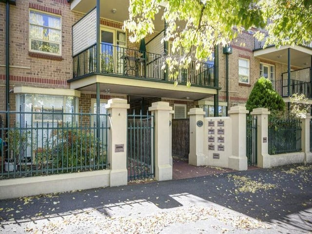 23/11-18 Pennington Terrace, North Adelaide, SA 5006