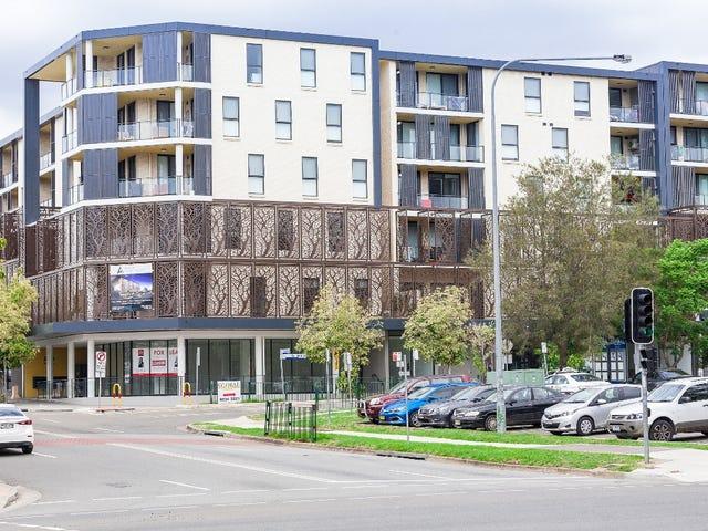 308/2-4 Garfield Street, Wentworthville, NSW 2145