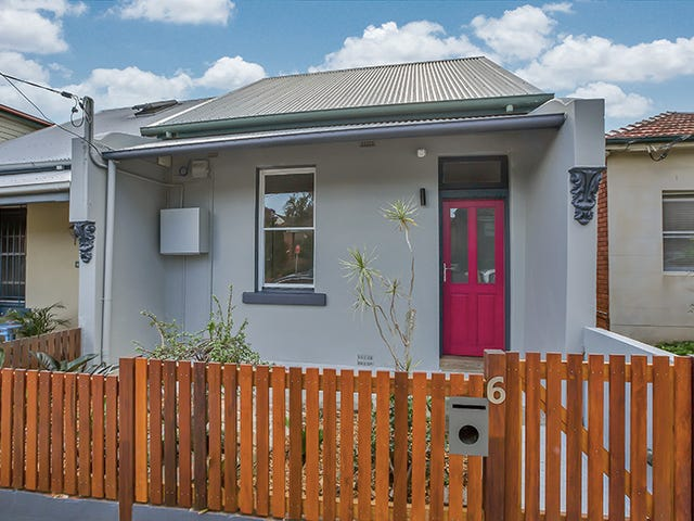 6 Short Street, Summer Hill, NSW 2130