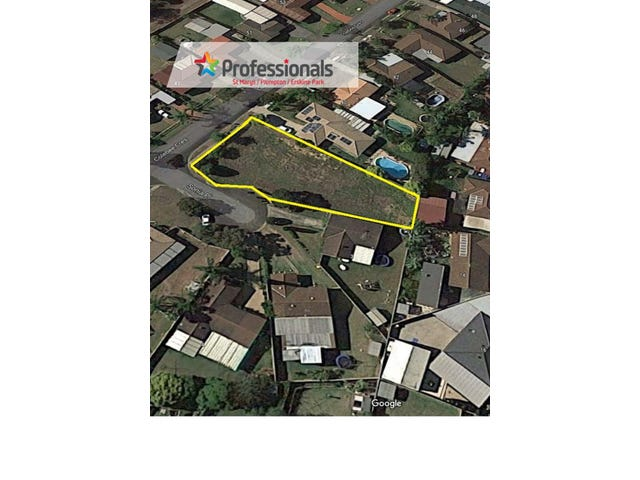 1 Sonia Place, Hassall Grove, NSW 2761