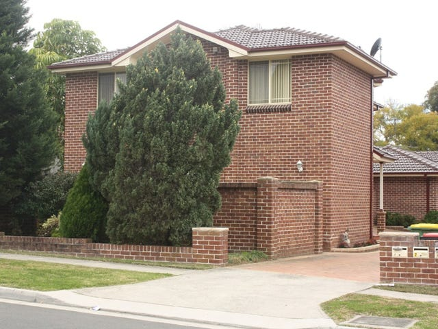 1/95 Queen Street, Revesby, NSW 2212