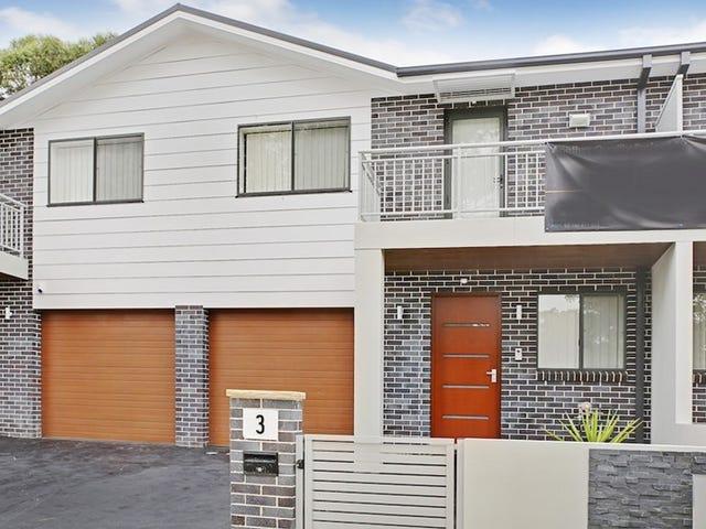 3/1 Harold Street, Macquarie Fields, NSW 2564