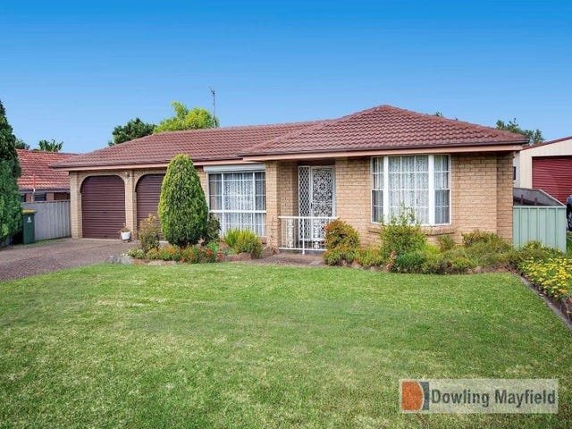 46 Casuarina Circuit, Warabrook, NSW 2304