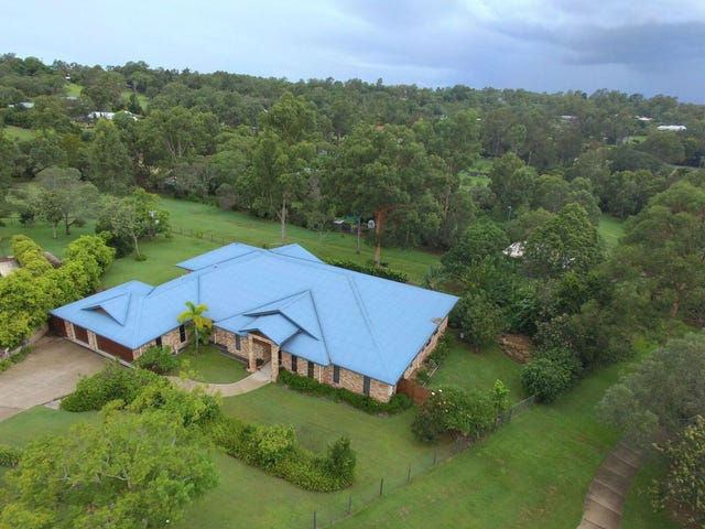 56 Triandra Place, Pullenvale, Qld 4069