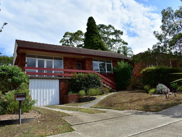 12 Dunrossil Avenue, Carlingford, NSW 2118