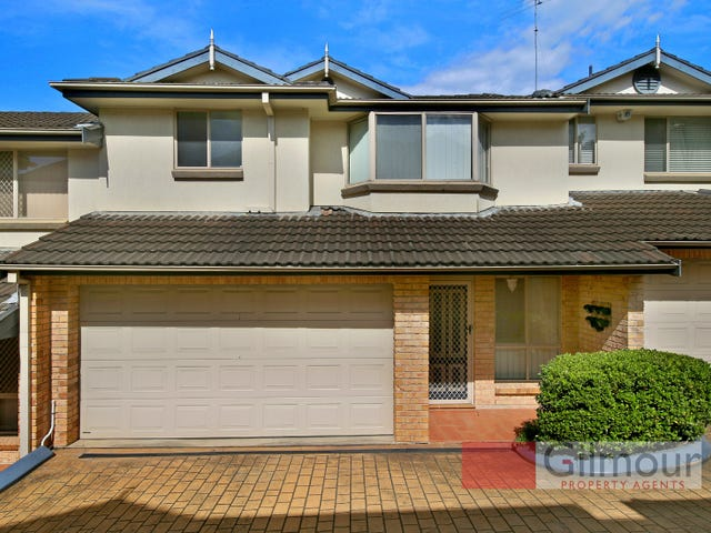 8/3-5 Brisbane Road, Castle Hill, NSW 2154