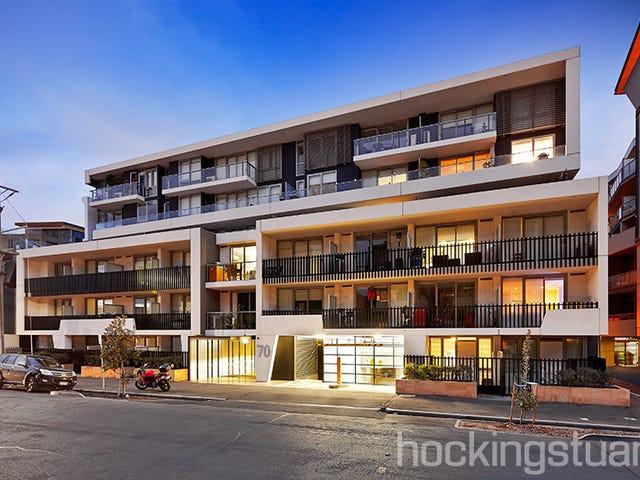 126/70 Nott Street, Port Melbourne, Vic 3207
