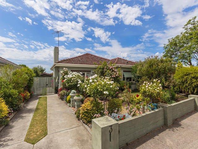 3 McIntyre Street, East Geelong, Vic 3219