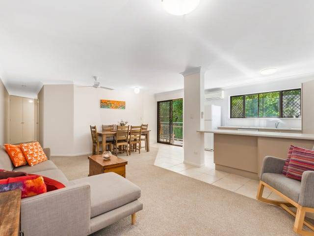 6/29 Bellevue Tce, St Lucia, Qld 4067