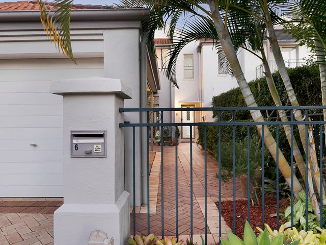 6/101 Coutts Street, Bulimba, Qld 4171
