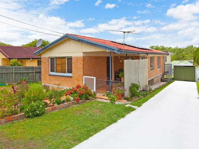 20 Bellamy Street, Acacia Ridge, Qld 4110