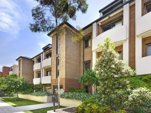 13/19 - 27 Eastbourne Road, Homebush West, NSW 2140