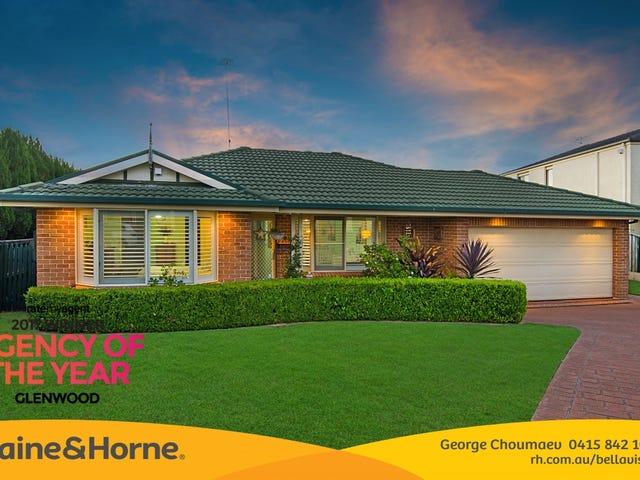 9 Mimosa Grove, Glenwood, NSW 2768