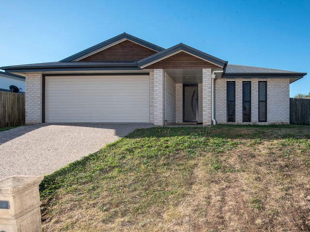 7 Coolana Court, Harristown, Qld 4350