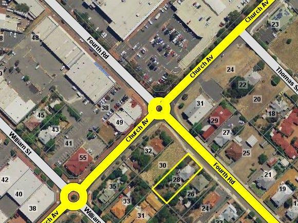 28 Fourth Road, Armadale, WA 6112