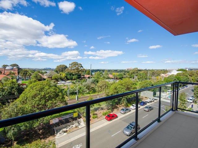 89/50 Walker Street, Rhodes, NSW 2138