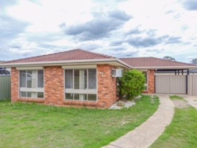 99 Colebee Crescent, Hassall Grove, NSW 2761