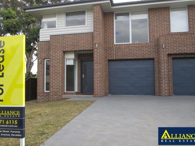 13 Mactier Avenue, Milperra, NSW 2214