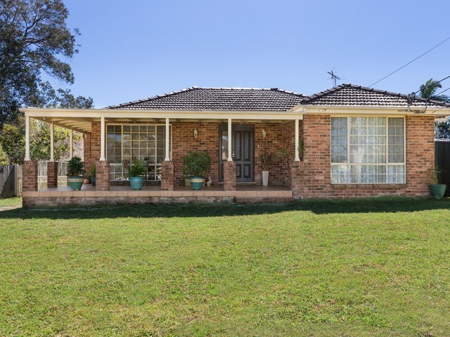 281 Somerville Road, Hornsby Heights, NSW 2077