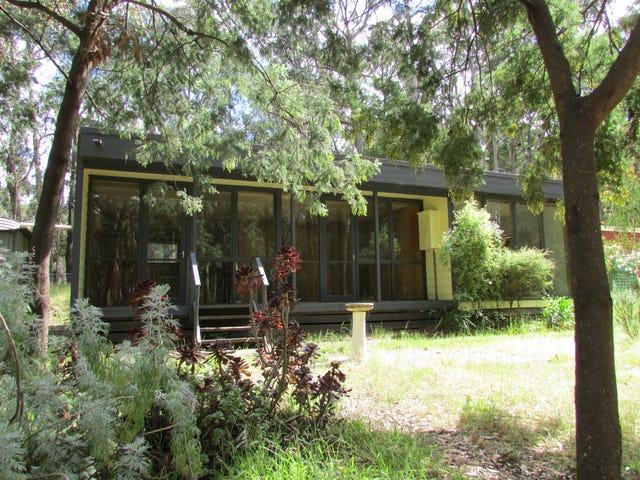 10 Kangaroo Drive, Wheatsheaf, Vic 3461