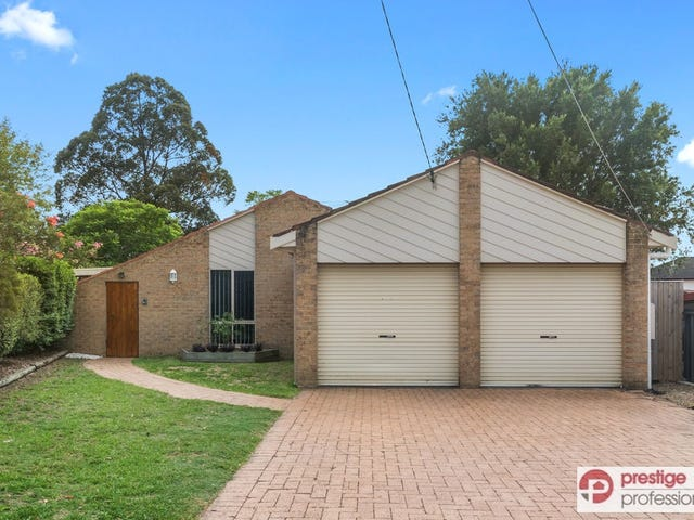 9 Saddle Row, Holsworthy, NSW 2173