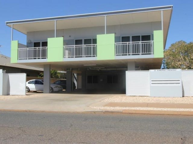 4/26 Somerset Crescent, South Hedland, WA 6722
