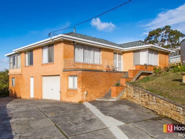 12 Danval Place, West Hobart, Tas 7000