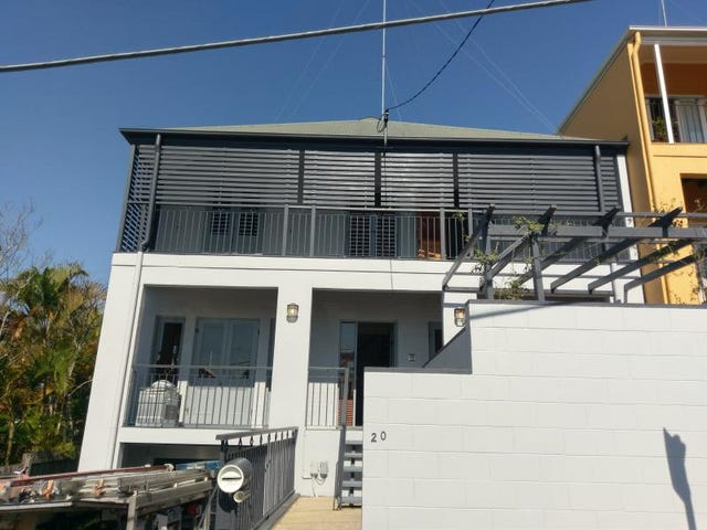 20 Park St, Spring Hill, Qld 4000