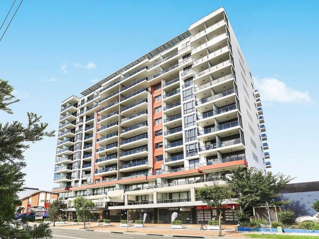 1206/88 George Street, Hornsby, NSW 2077