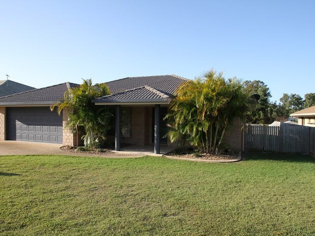 6 Downsfield Place, Taroomball, Qld 4703