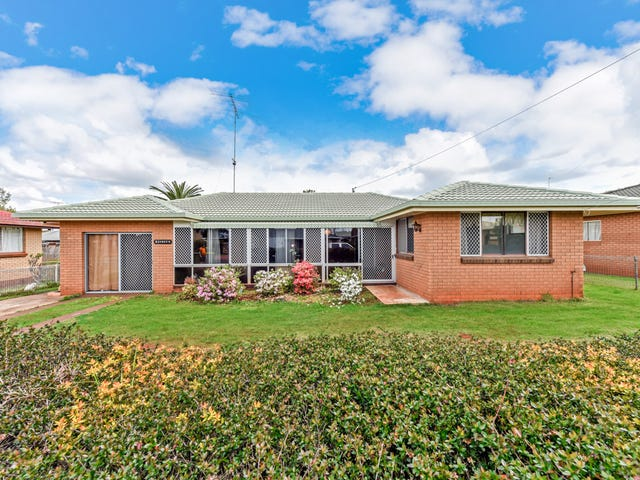 21 Sampson Street, Wilsonton, Qld 4350