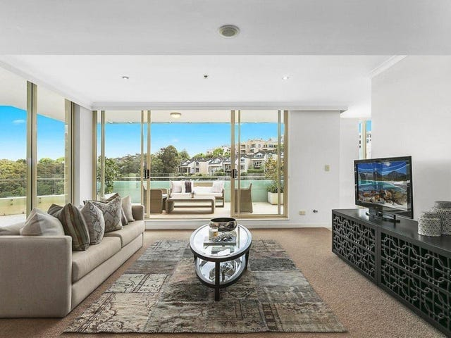 8B/22 King Street, Waverton, NSW 2060