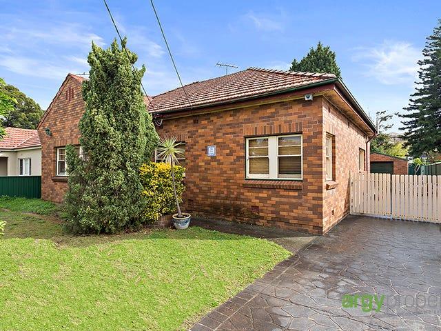 18 Ferry Avenue, Beverley Park, NSW 2217