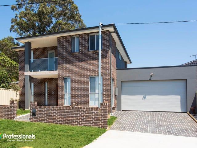 261 Northam Avenue, Bankstown, NSW 2200