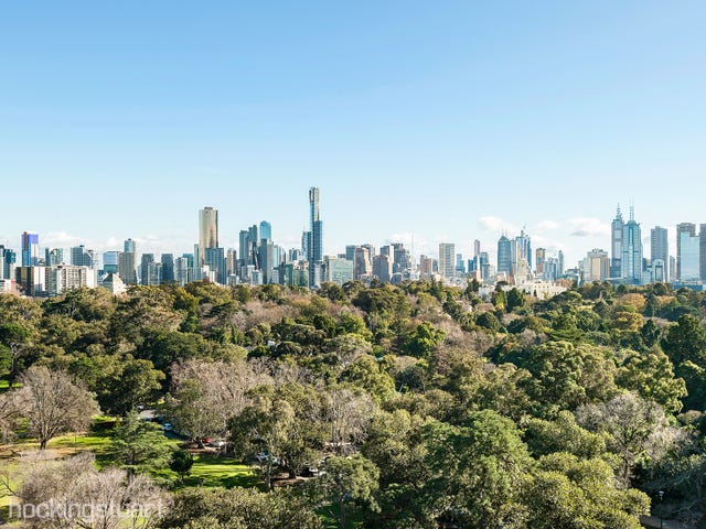 12.1/193 Domain Road, South Yarra, Vic 3141