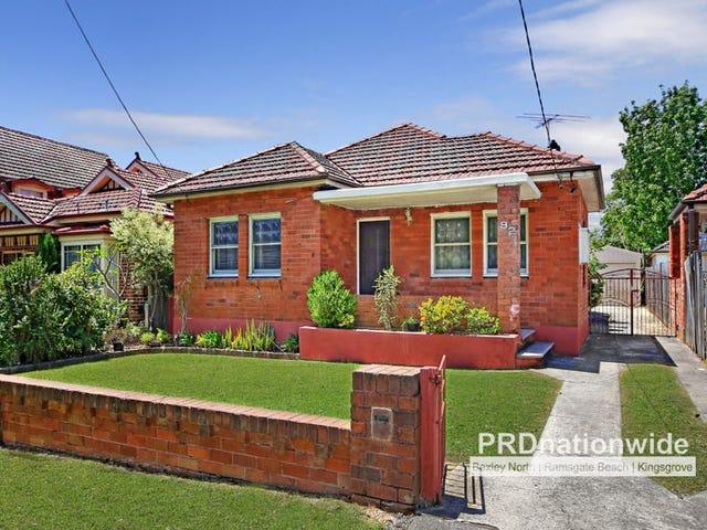 82 Monaro Avenue, Kingsgrove, NSW 2208