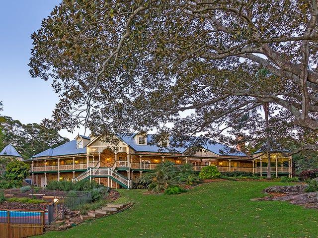 517 Fig Tree Pocket Road, Fig Tree Pocket, Qld 4069