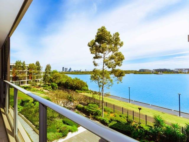 303/20 Shoreline Drive, Rhodes, NSW 2138