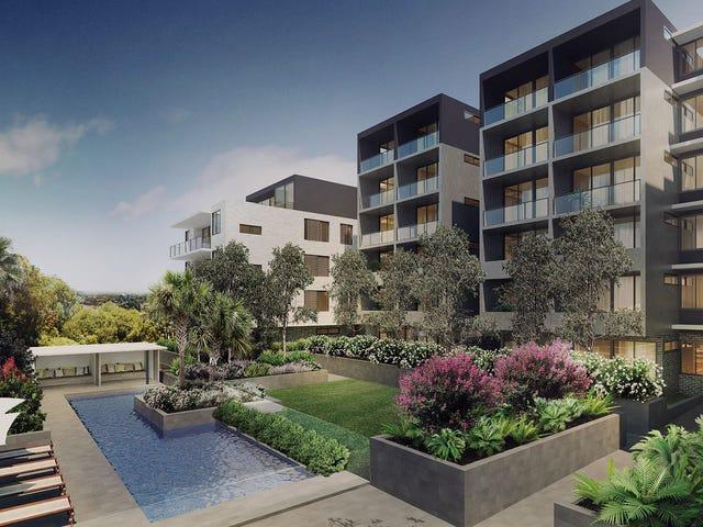 208/159 Frederick Street, Bexley, NSW 2207